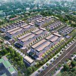 5 Điểm nổi bật của dự án Khu đô thị Vinhomes Dream City Hưng yên