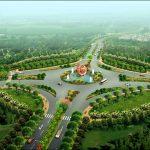 Các hướng view chính của Dự án Dream City Văn Giang – khám phá ngay