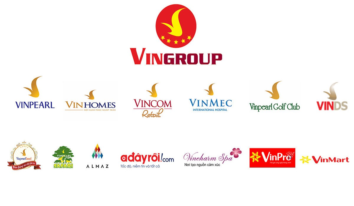 Chủ đầu tư khu đô thị Vinhomes Văn Giang