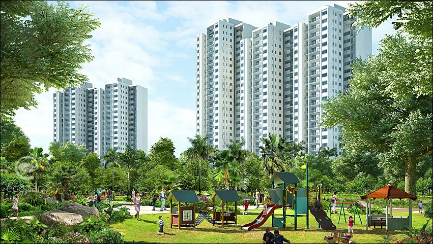 Chung cư Dream City Văn Giang có chi phí cực hấp dẫn