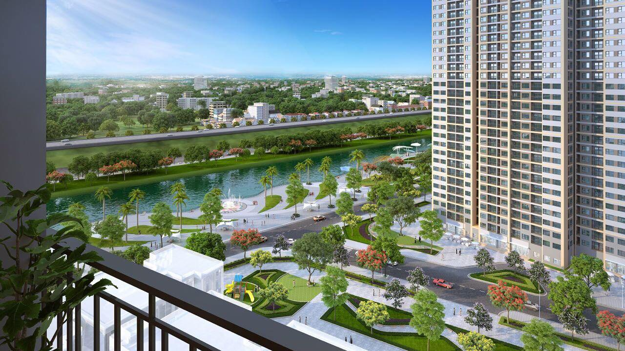 Bạn sẽ không phải thất vọng khi đầu tư vào Dream City Hưng Yên
