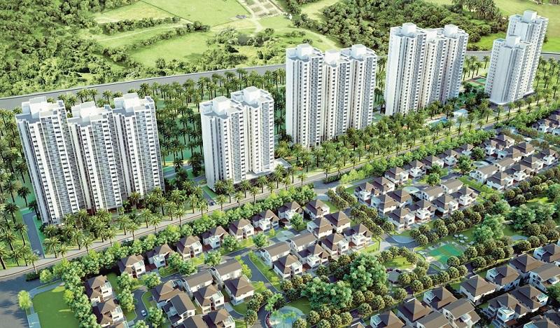 Đầu tư vào dự án Dream City Văn Giang có ưu đãi gì?