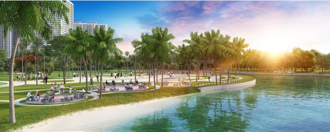 """Dự án Dream City Văn Giang đang trở thành """"điểm sáng"""" nhất ở Hưng Yên"""