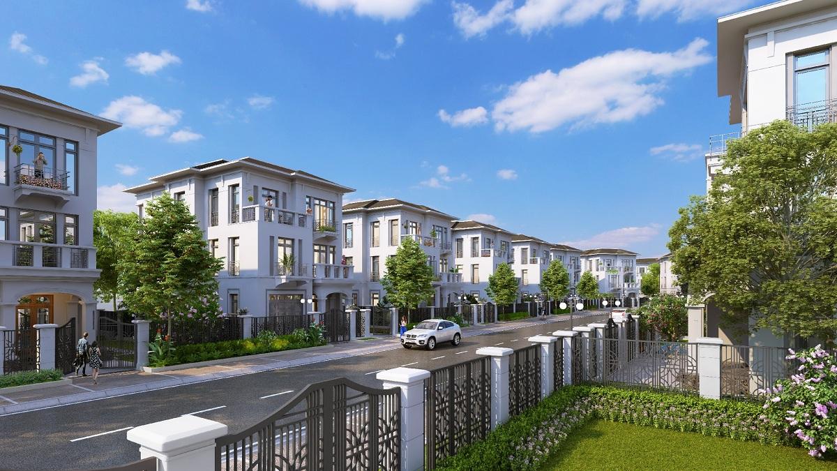 Giá bán biệt thự Vinhomes Dream City là điều mà nhiều người quan tâm