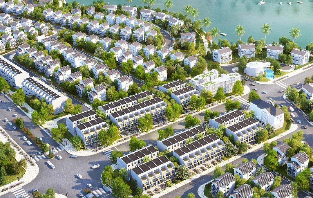 Khu đô thị sinh thái Vinhomes Dream City Hưng Yên vô cùng tuyệt vời