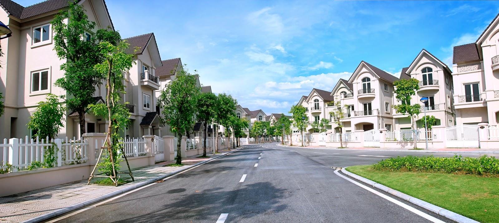 Chắc chắn bạn sẽ không thất vọng nếu đầu tư vào biệt thự Dream City