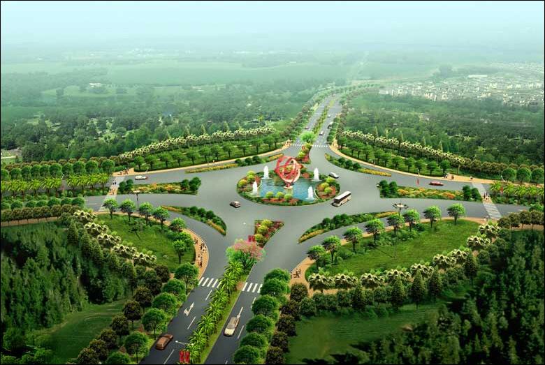 Hạ tầng giao thông ở Văn Giang- Hưng Yên cực kỳ thuận lợi