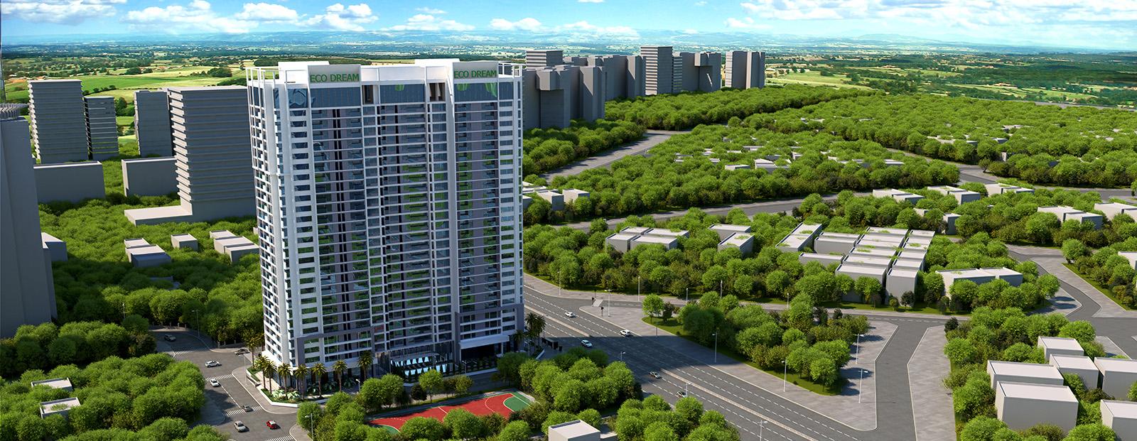 Giải đáp: những đặc quyền đầu tư dự án dream city văn giang là gì