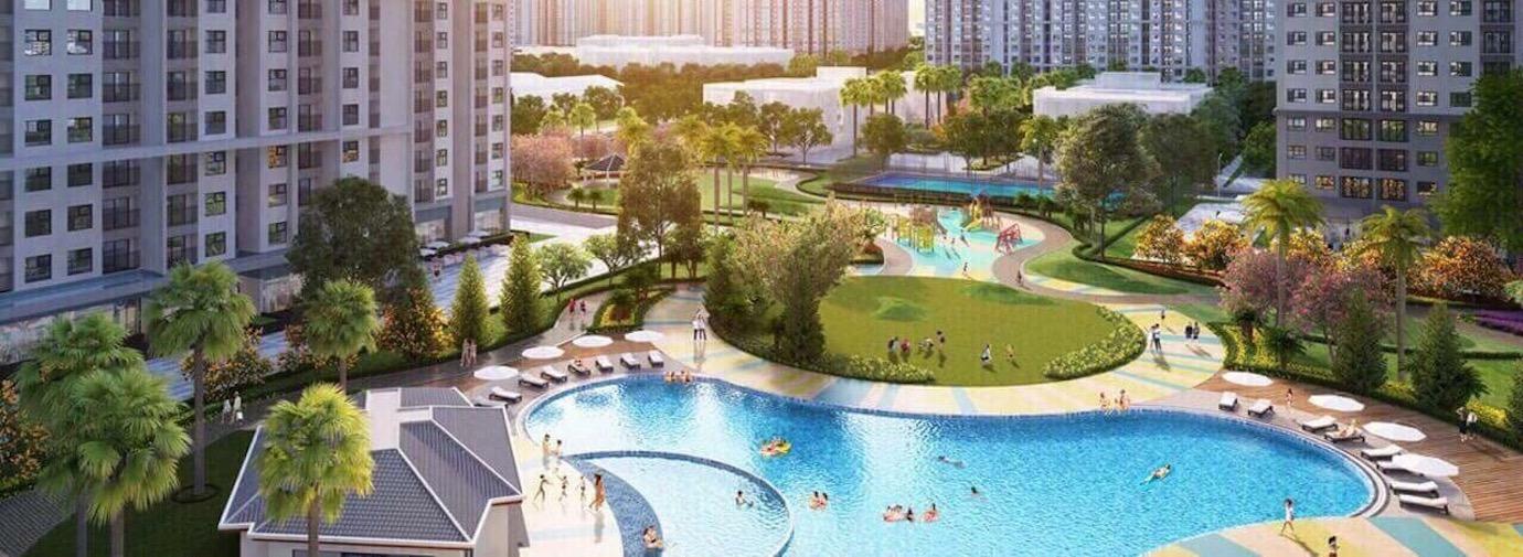 Dream City Văn Giang mang đến cuộc sống thượng lưu hoàn hảo