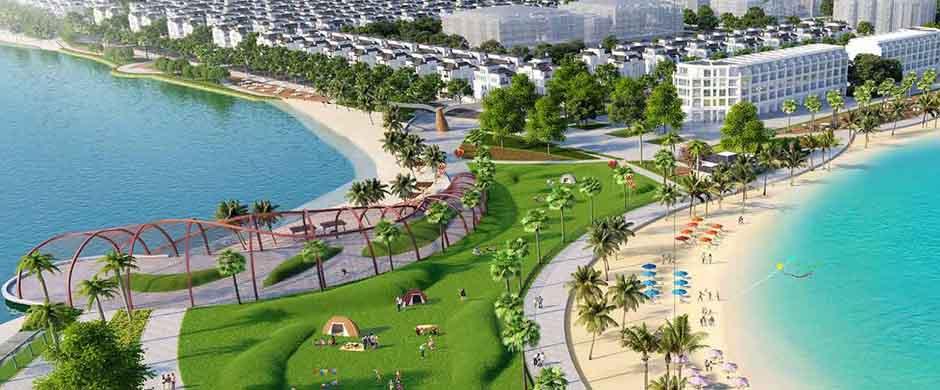 Thông tin chủ đầu tư dự án khu đô thị Dream City Văn Giang chi tiết