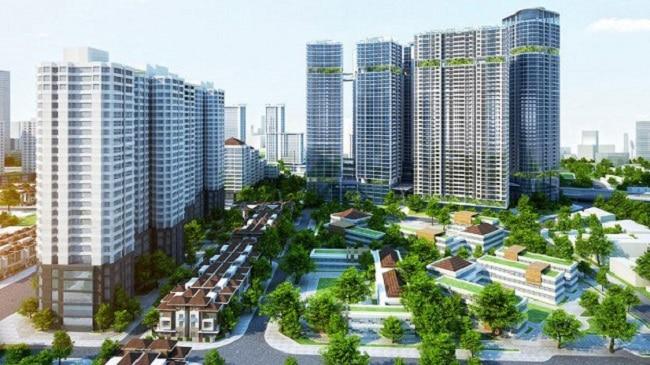 Dream City Văn Giang là một trong những dự án trọng điểm của Vingroup