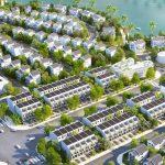 Tiềm năng và lợi ích đầu tư biệt thự và chung cư tại dream city