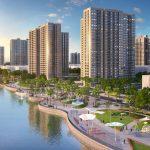 Trải nghiệm thực tế Vinhomes Dream City Hưng Yên tại TT Văn Giang