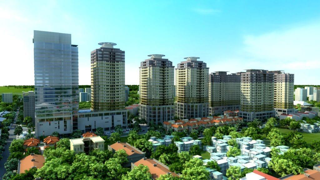 Vincity Văn Giang- biểu tượng mới cho sự thịnh vượng ở Hưng Yên