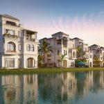 Diện tích biệt thự đơn lập dự án Dream City Văn Giang cụ thể thế nào?