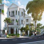 Khu đô thị Dream City có những loại hình nhà ở nào? Tường tận nhất
