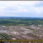 Update Hot : Tiến độ dự án Vinhomes Dream Dream City tháng 10/2021 !!!