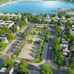 Thị trường Bất động sản Hưng Yên dậy sóng nhờ sự xuất hiện của Vinhomes Dream City