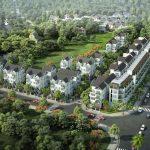 Biệt thự liền kề dự án Dream City Văn Giang có gì đặc sắc?