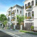 Biệt thự song lập dự án Dream City Văn Giang – Thông tin chi tiết