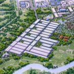 5 lý do giúp thu hút khách hàng tại dự án Vinhomes Dream City