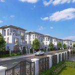 Giải đáp: Giá bán biệt thự vinhomes dream city là khoảng bao nhiêu?