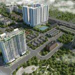 """Khu đô thị Vinhomes Văn Giang – Dream City """"cuộc sống mới"""" chất lượng"""