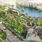 Vinhomes Dream City Văn Giang có tổng vốn đầu tư ra sao?
