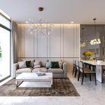 Căn hộ chung cư Vinhomes Dream City có thiết kế ra sao ?