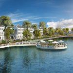 Liền kề tại Vinhomes Dream City có đáng đầu tư ?