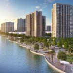 Mức giá căn hộ tại Vinhomes Dream City Văn Giang là bao nhiêu ?